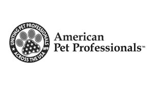 'cause seen in american pet professionals