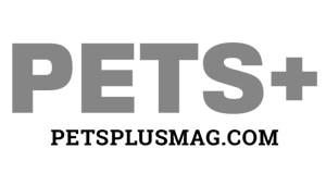 'cause in pets plus magazine