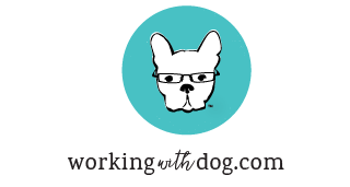 Working With Dog