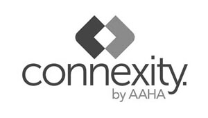 'cause digital on AAHA Connexity