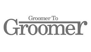 'cause digital in groomer to groomer