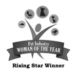 Women in the Pet Industry Rising Star Award